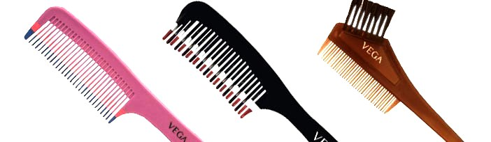 Regular Combs