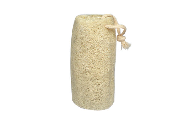 Vega Basic Natural Bath Shower Loofah Sponge