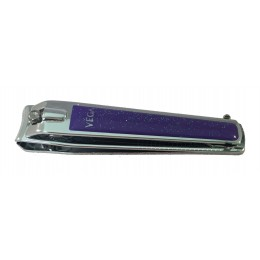 Vega Large Nail Clipper Manicure Pedicure Glitter