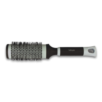 Vega Style hot curl medium hair premium brush