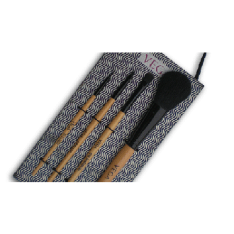 Vega Set of 4 Make-up Brushes